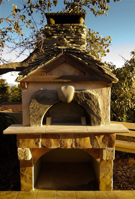 true brick ovens outdoor residential brick ovens