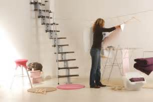 Save Space 27 Really Cool Space Saving Staircase Designs Digsdigs