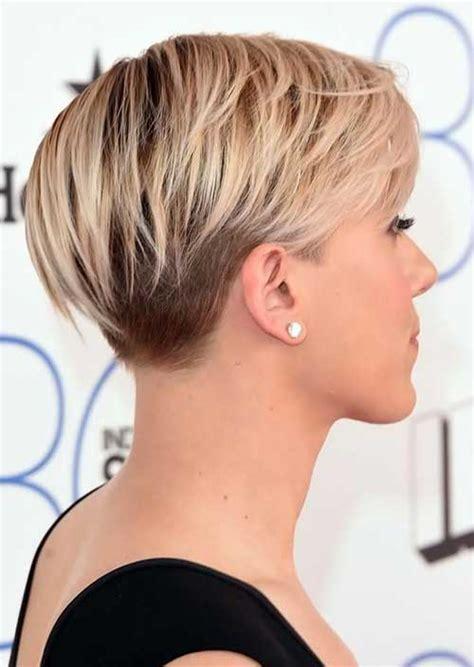 fenimine short haircut rear view 25 pixie haircut 2014 2015 pixie cut 2015