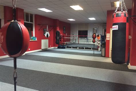 boxing club fitness in oldham warriors boxing