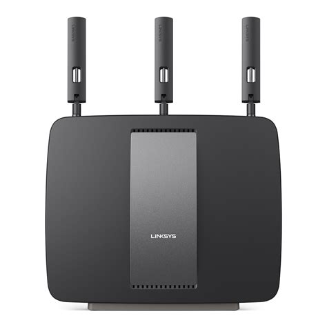 Router Smart Linksys Ea9200 Ac3200 Tri Band Smart Wi Fi Router Reviewlinksys Ea9200 Built For The