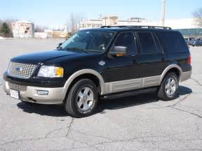 2005 Ford Expedition Reviews 2005 Ford Expedition Pictures Cargurus