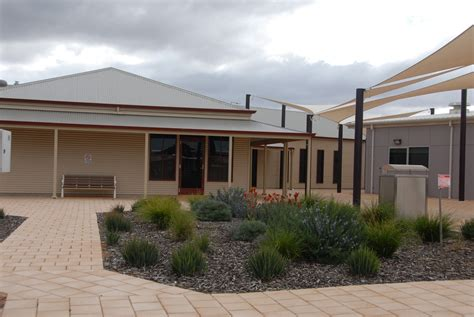 Whyalla City Council   Mt Laura Homestead Building