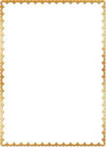рамка на 2 фото пнг
