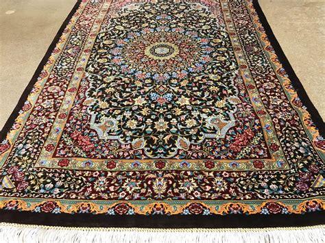 rugs scottsdale silk ghom silk rugs brown scottsdale az pv rugs