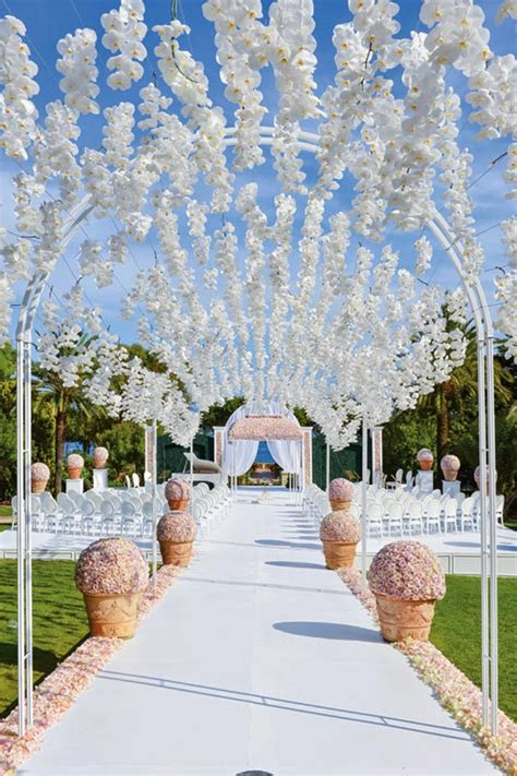 Wedding Aisle Decor by Picture Of Wedding Aisle Decor Ideas That Will Your Mind
