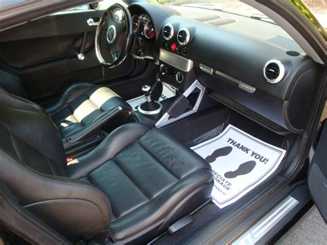 Audi Tt Interior 2002 by 2002 Audi Tt Pictures Cargurus