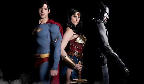 film justice league mortal cosplay friday the justice league by techgnotic on deviantart