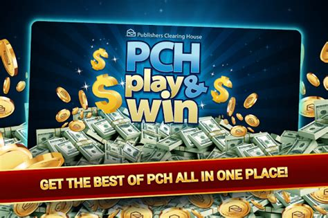 Pch Save Win - download pch play win for pc