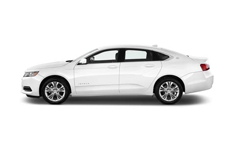 Chevrolet 2015 Impala 2015 Chevrolet Impala Reviews And Rating Motor Trend