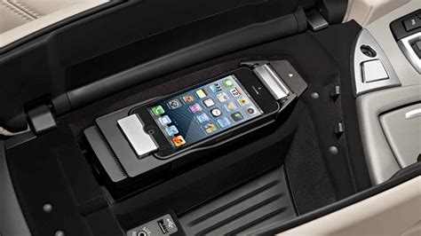 Bmw Iphone All Hp bmw genuine apple iphone 5 connect snap in adapter cradle dock 84212289718 ebay