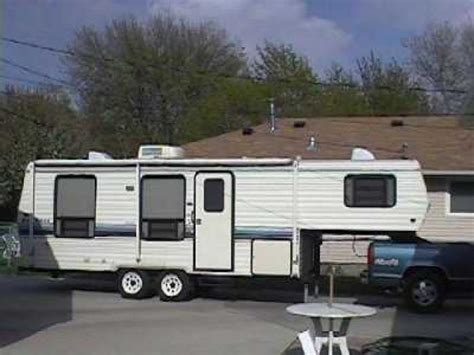Cougar Trailers Floor Plans by Dutchmen Camper Wiring Diagram Georgie Boy Wiring Diagram
