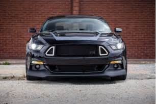 2015 ford mustang rtr revealed offers up to 725 horsepower
