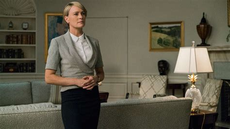 robin wright house of cards shortened house of cards final season to focus on robin wright after kevin spacey exit
