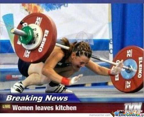 Woman Kitchen Meme - women belong to the kitchen jokes memes best collection