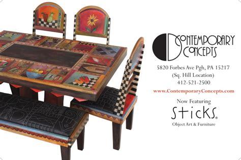 Sticks And Stuff Furniture by Concepts Home Decor Sticks Furniture Accessories