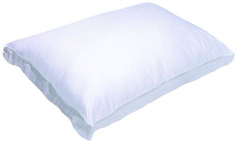 Isotonic Pillow Reviews by Carpenter Sleep Better Isotonic Isoloft Memory Fiber Side