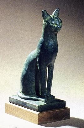 egyptian cat sculpture the met store did it once again just bid and won the egyptian cat