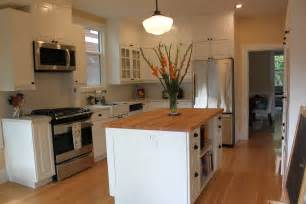 What Is The Average Cost Of Kitchen Cabinets why the little white ikea kitchen is so popular