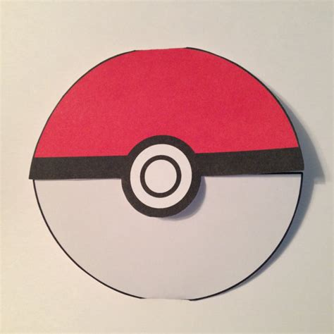 pokeball template invitation digital pokeball