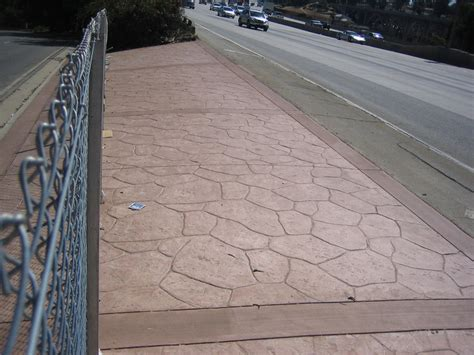 colored concrete contractor colored concrete spragues ready mix concrete