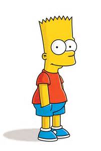 17 images about bart simpson on pinterest cara
