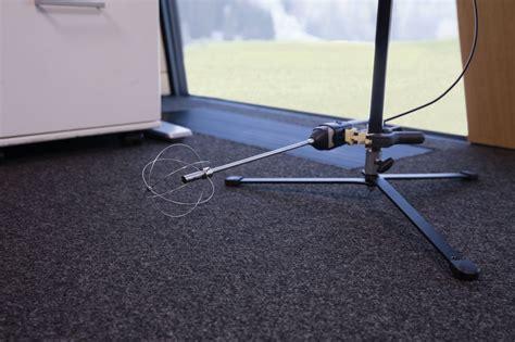 testo high and testo 480 high end klimaatmeter inbedrijfstelling