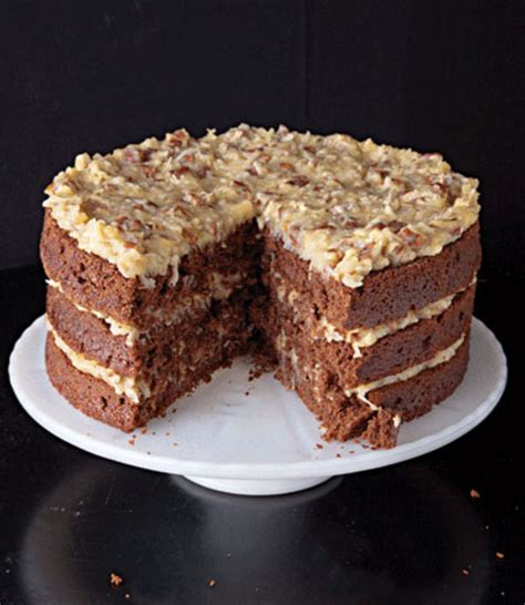 best chocolate dessert recipes saveur