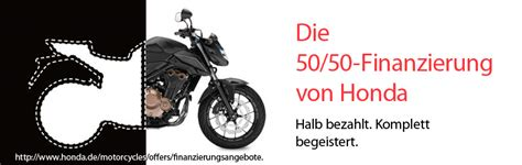 Honda Motorrad 50 50 Finanzierung by Motocenter Hoyerswerda Alles F 252 R 180 S Motorrad