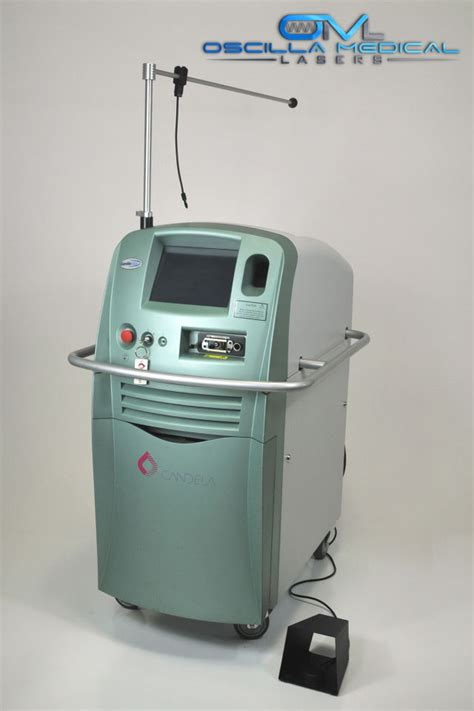 candela laser machine used candela gentlemax laser ipl for sale dotmed
