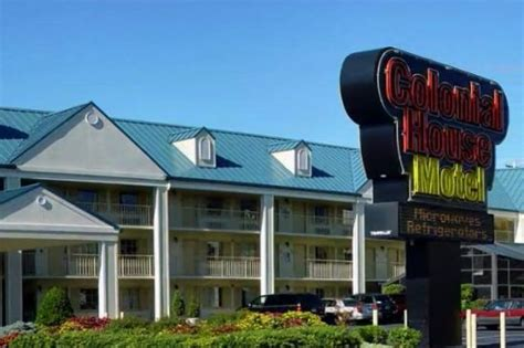 colonial house motel the colonial house motel national park central reservations