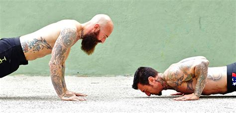 pushups vs bench press strength showdown push up vs bench press