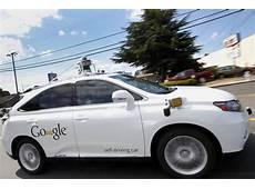 2017 Self-Driving Cars