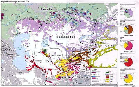 middle east map kyrgyzstan caucasus central asia maps