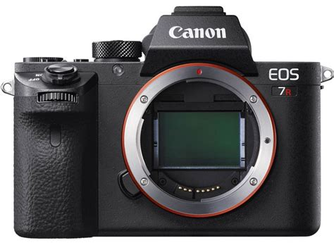 canon frame mirrorless canon is working on a frame mirrorless