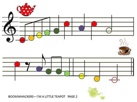 boomwhackers im   teapot page