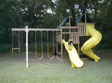backyard swing plans 100 backyard swing plans easy diy hanging daybed hgtv