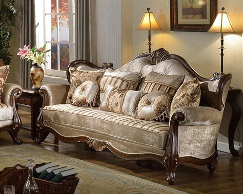 brown sofa in traditional style mcfsf8700 s