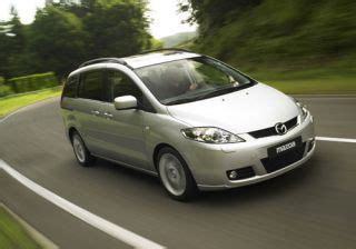 2007 mazda mazda5 review, ratings, specs, prices, and