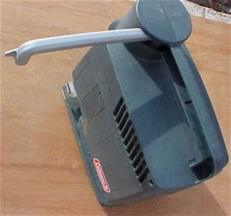 coleman cing propane water heater on demand shower
