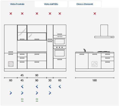 altezza lavello cucina cucine scavolini 187 cucine scavolini dimensioni