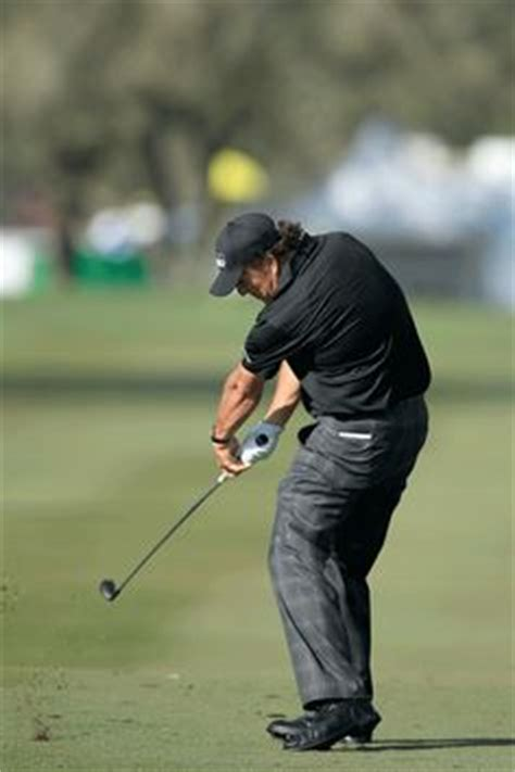 phil mickelson iron swing rory mcilroy swing sequence gif golf pinterest