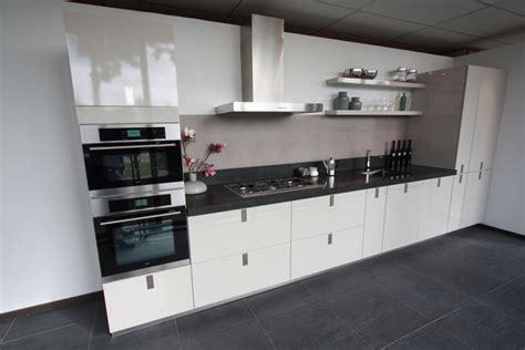 keuken 5 meter lang keuken rechte opstelling 4 meter 5 keuken recht 4 meter