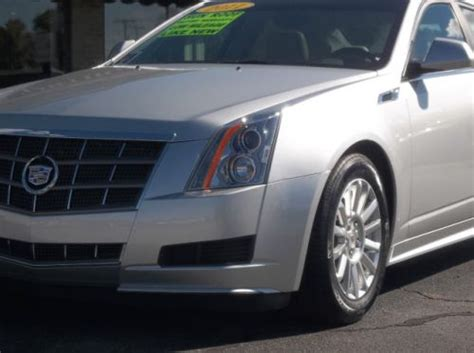 automobile air conditioning service 2011 cadillac cts parking system find used 2011 cadillac cts base in 815 chester blvd richmond indiana united states for us
