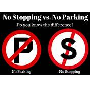 Stopping Your Car Vs Parking It In SA  Know The