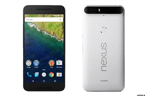 best android phone here s why the nexus 6p is the top android phone today thestreet