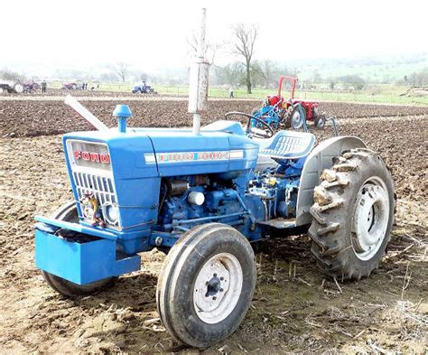 ford 3000 tractor manual used ford 3000 compact tractors for sale