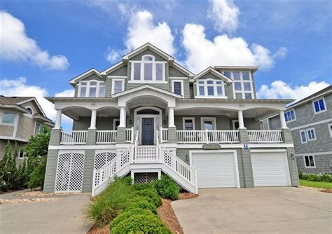 obx houses 47 best obx houses images on obx rentals