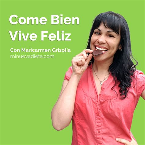 come bien hoy vive come bien vive feliz listen via stitcher radio on demand