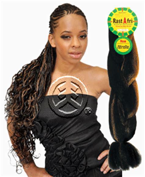 rast afri kanekalon rast a fri afb silky braiding hair